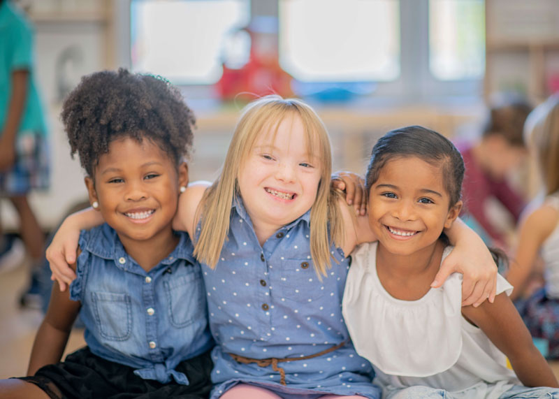 Improved Learning for Diverse Groups of Students
